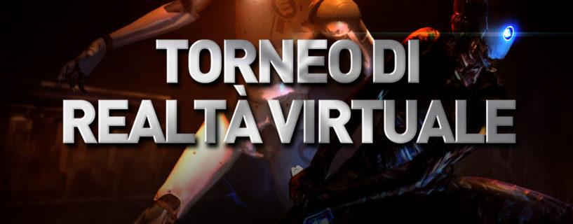 Torneo di Realtà Virtuale