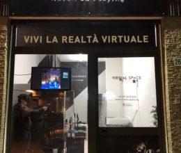 Riapertura Venerdi 07/09/2018