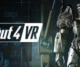Fallaout 4 VR